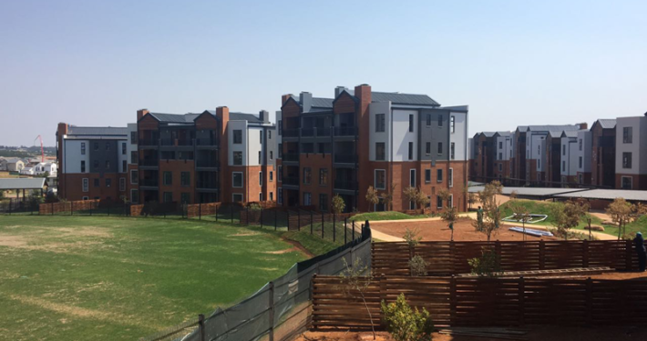 TMG Designs - Apartments in Pretoria
