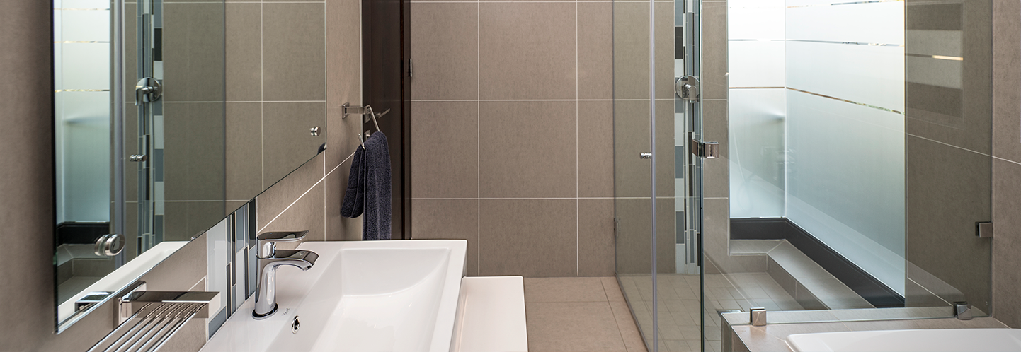 TMG Designs - Mirrors and Showers