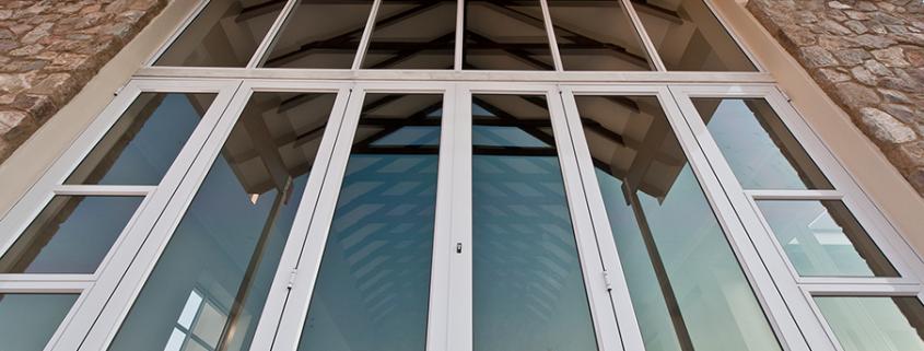 TMG Designs - Folding Doors