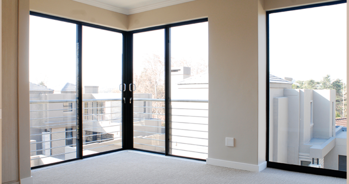 TMG Designs - Patio Sliding Door