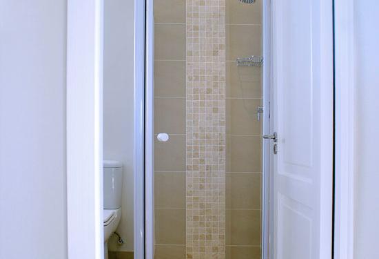 TMG Designs - Framed Showers