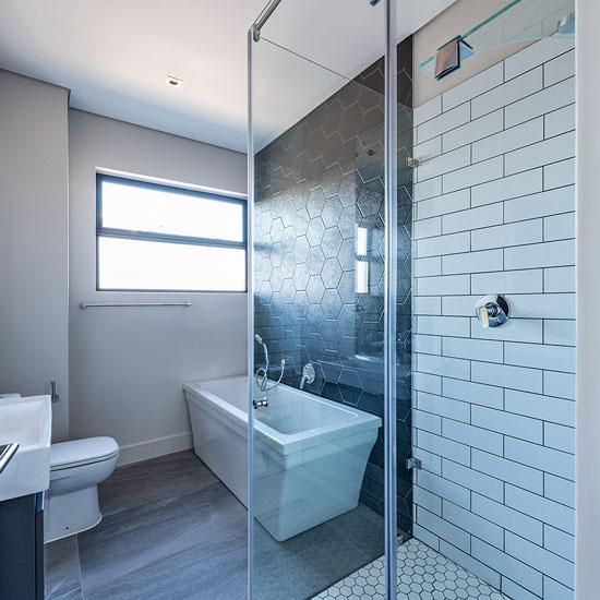 TMG Designs - Frameless Shower