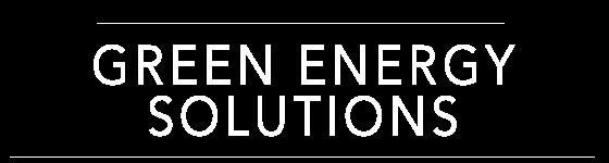 TMG Designs - Green energy solutions