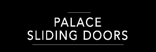 TMG Designs - Palace Sliding Doors